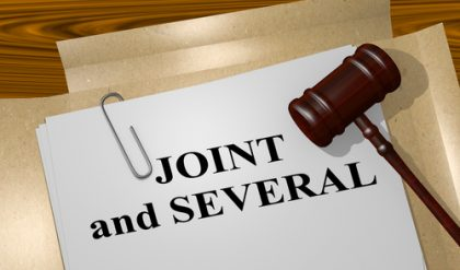 Joint and Several Liability in Oklahoma