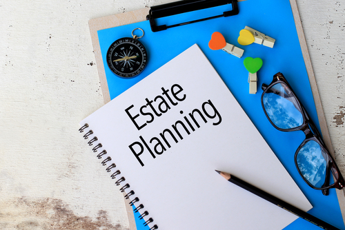 Protect Your Stuff in 3 Easy Steps – Estate Planning Workshops